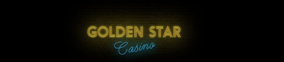 Golden Star casino.